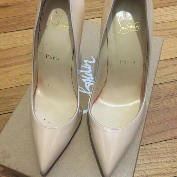 Christian Louboutin Shoes  adff4bab23